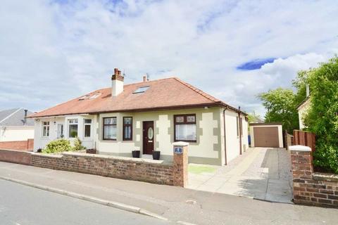 3 bedroom semi-detached bungalow for sale - Alvord Avenue, Prestwick