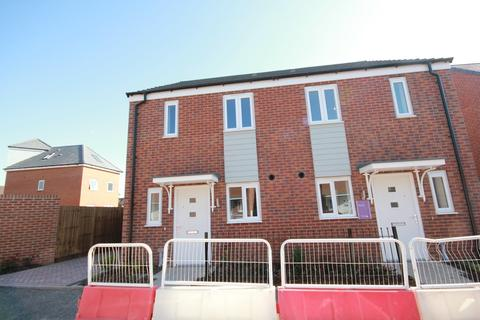 2 bedroom semi-detached house to rent - Laura Roberts Close, West Bromwich, B70