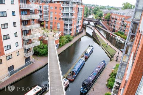 3 bedroom duplex for sale - King Edwards Wharf, Birmingham City Centre
