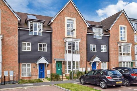 4 bedroom terraced house for sale - Drewitt Place, Aylesbury