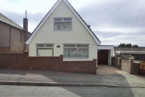 4 bedroom detached bungalow for sale - Plas Cadwgan Road, Swansea