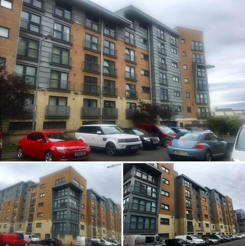 2 bedroom flat to rent - NEW BUILD 2 BEDROOM APARTMENT BARRLAND STREET
