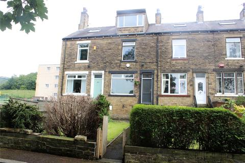 3 bedroom terraced house for sale - Oakfield Terrace, Shipley, West Yorkshire, BD18