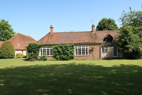 5 bedroom cottage to rent - Pamber End, Tadley