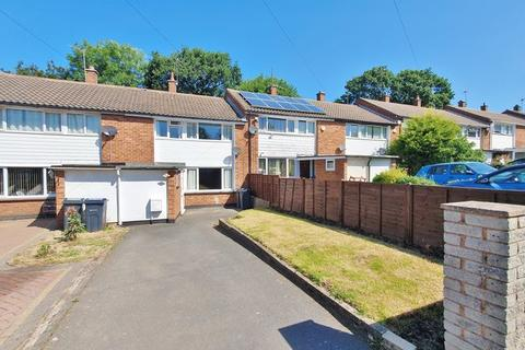 3 bedroom terraced house for sale - Burnlea Grove, West Heath