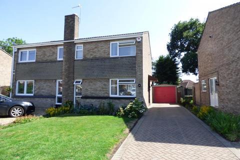 3 bedroom semi-detached house for sale - Kempston, Beds, MK42 7JP