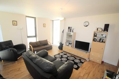 2 bedroom apartment to rent - Empress Court, Oxford