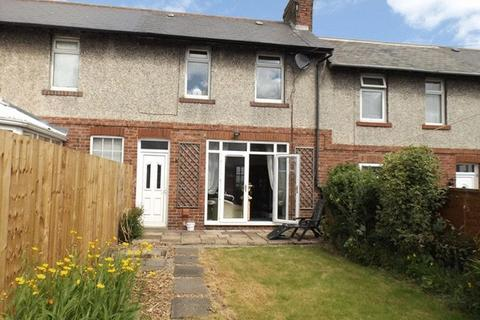 3 bedroom terraced house to rent - Palmer Terrace, Widdrington - Three Bedroom Terraced House