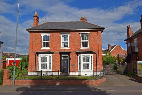 4 bedroom detached house for sale - Candlemas House, 89 Worcester Road, Droitwich, WR9 8AQ