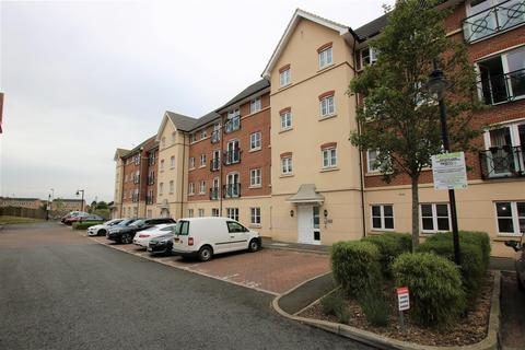 2 bedroom flat to rent - Viridian Square, Aylesbury