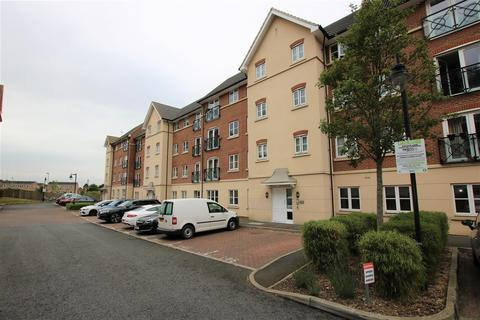 2 bedroom flat to rent - Viridian Square, Aylesbury