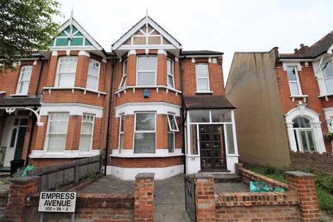 3 bedroom end of terrace house for sale - Empress Avenue, Wanstead, London