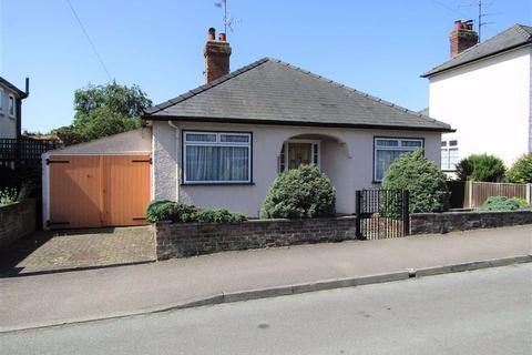 3 bedroom detached bungalow for sale - Grays Lane, Hitchin, SG5
