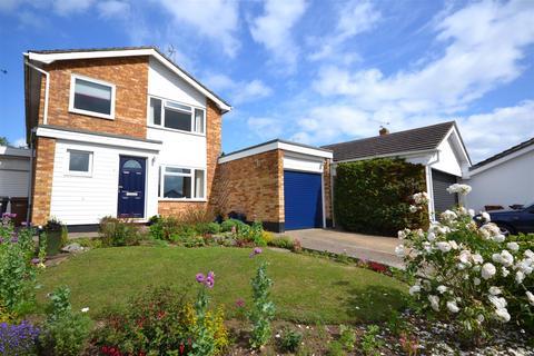 4 bedroom detached house for sale - The Leeway, Danbury