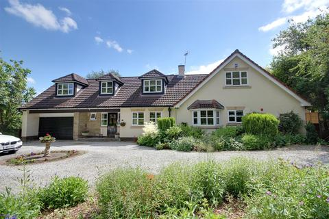 4 bedroom detached house for sale - Tranby Lane, Swanland