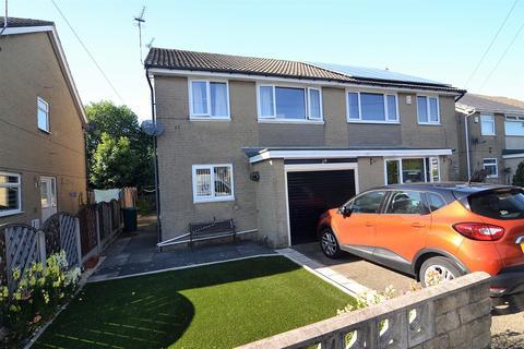 3 bedroom semi-detached house for sale - Crestville Terrace, Clayton, Bradford