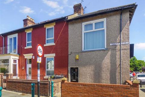 2 bedroom flat for sale - Trewitt Road, Whitley Bay