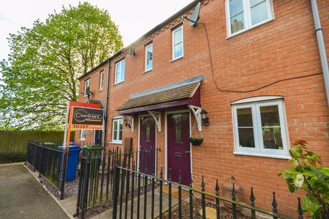 2 bedroom terraced house to rent - The Paddock, Kirton