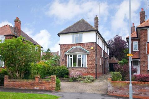 4 bedroom detached house for sale - Thurstan Road, Beverley