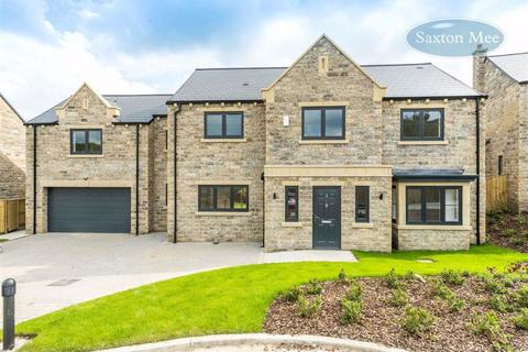 5 bedroom detached house for sale - Huthwaite Court, Thurgoland, Sheffield, S35