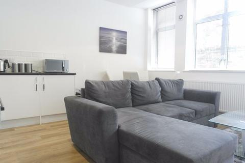 1 bedroom flat to rent - Suffolk Chambers, Hull