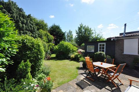 4 bedroom detached house for sale - Stockton Lane, York YO31 1JW
