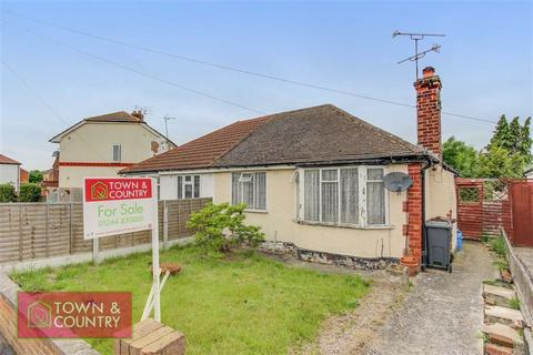 2 bedroom semi-detached bungalow for sale - Leyland Drive, Saltney Ferry, Chester