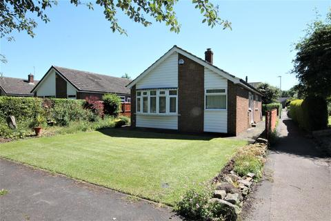 3 bedroom detached bungalow to rent - Thropton Close, High Shincliffe, Durham