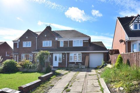 4 bedroom semi-detached house for sale - Ford Avenue, South Hylton, Sunderland
