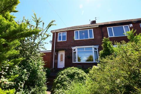 3 bedroom semi-detached house for sale - Hillside Gardens, Tunstall, Sunderland