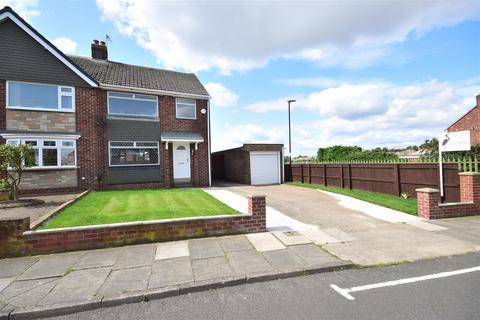 3 bedroom semi-detached house for sale - Warwick Drive, East Herrington, Sunderland
