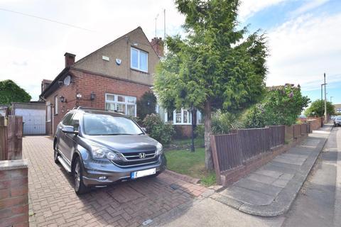 3 bedroom semi-detached bungalow for sale - Braeside, Thornhill, Sunderland