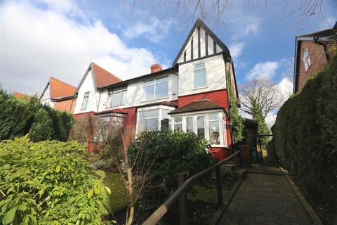 5 bedroom semi-detached house to rent - Park Road, Manchester
