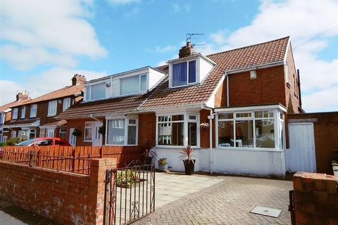 2 bedroom semi-detached house for sale - Coquetdale Avenue, Walkerdene, Newcastle, NE6