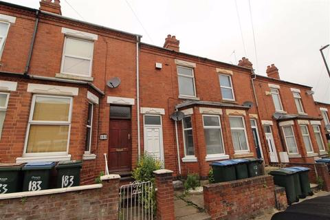 2 bedroom terraced house for sale - Melbourne Road, Earlsdon, Coventry, CV5 6JF