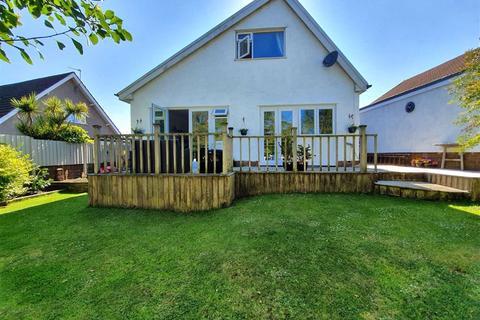 4 bedroom detached bungalow for sale - Twyni Teg, Killay, Swansea