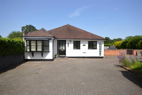 2 bedroom bungalow to rent - Bickenhill Road, Marston Green