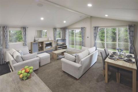 3 bedroom park home for sale - Docker Holiday Park, Carnforth