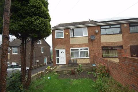 3 bedroom semi-detached house for sale - Harewood Avenue, Heckmondwike, West Yorkshire, WF16