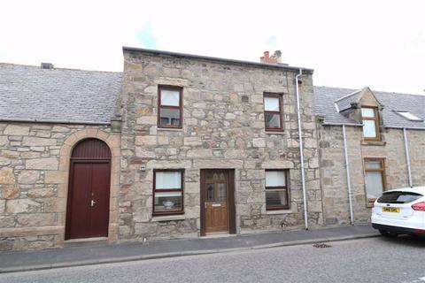 2 bedroom terraced house for sale - Main Street, Buckie