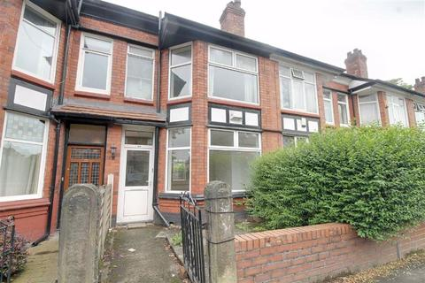 3 bedroom terraced house for sale - School Lane, Manchester