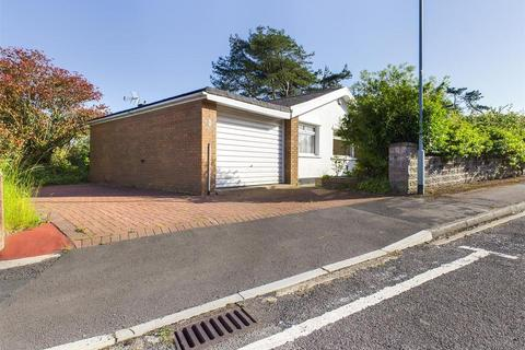 2 bedroom semi-detached bungalow for sale - Clyne Close, Mayals, Swansea, SA3 5HJ