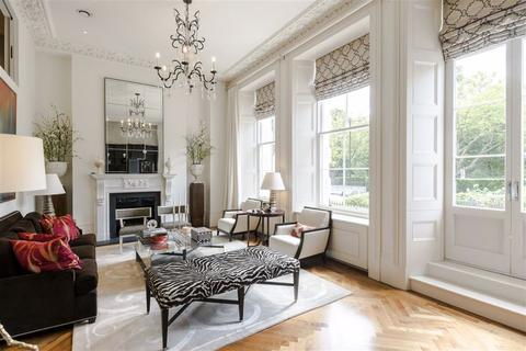 4 bedroom flat to rent - The Lancasters, 79 Lancaster Gate, Hyde Park, London, W2