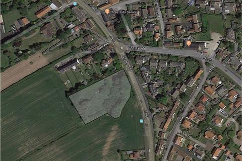 Land for sale - Scalby Road, Burniston, North Yorkshire, YO13