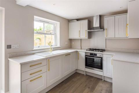 2 bedroom terraced house for sale - The Mews, Eastwood Road, Guildford, Surrey, GU5