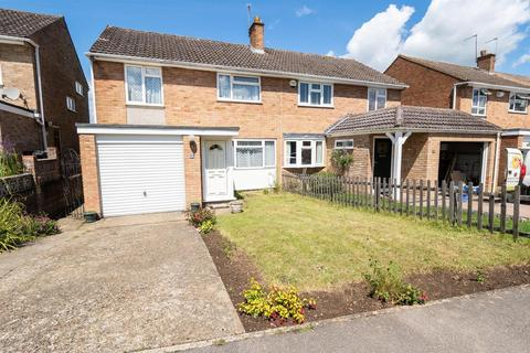 3 bedroom semi-detached house for sale - Hill Brow, Bearsted, Maidstone