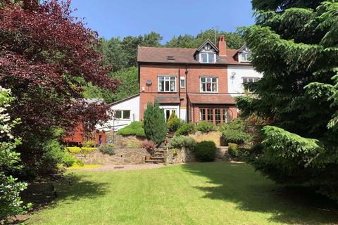 6 bedroom semi-detached house for sale - Buxton Road West, Disley, Stockport, Cheshire