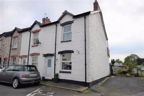 2 bedroom terraced house for sale - 12, Lloyds Terrace, Machynlleth, Powys, SY20