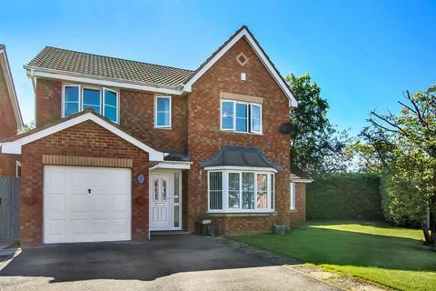 4 bedroom detached house for sale - Yeadon Walk, Middleton St. George, Darlington
