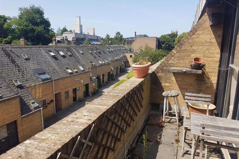 2 bedroom flat to rent - Manor Place, Cambridge